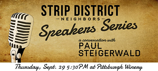 Tickets for Stroll The Strip...Savor the Neighborhood in Pittsburgh from ShowClix