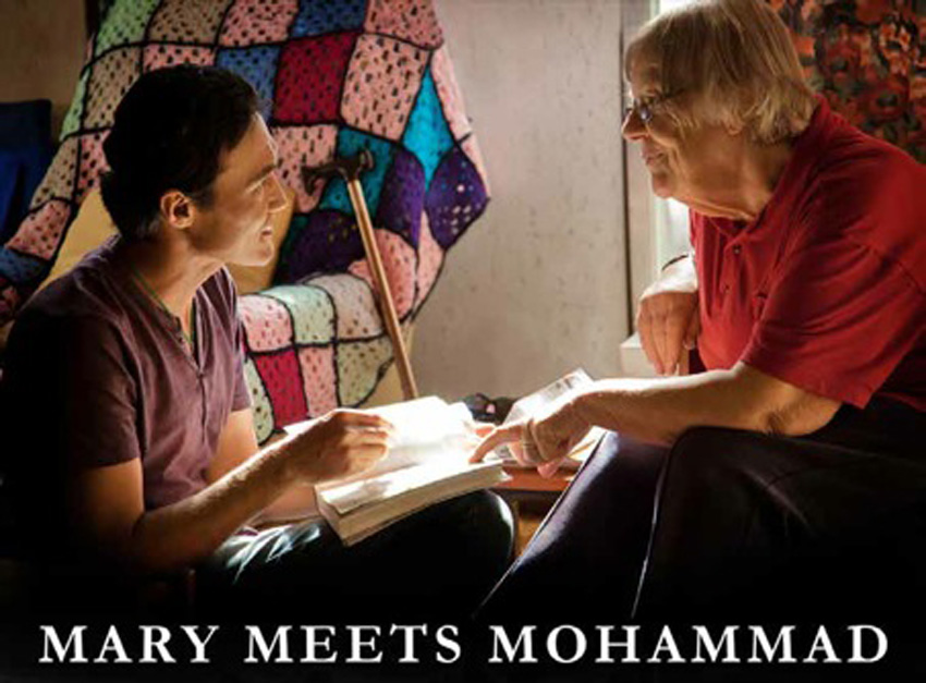 Tickets for Mary Meets Mohammad in Newnham from Ticketbooth