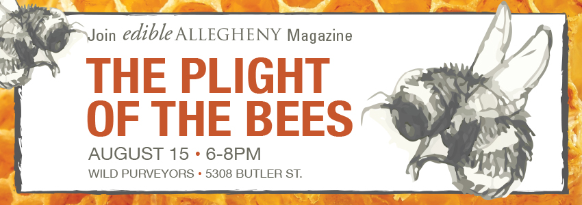 Tickets for The Plight of the Bees in Pittsburgh from ShowClix