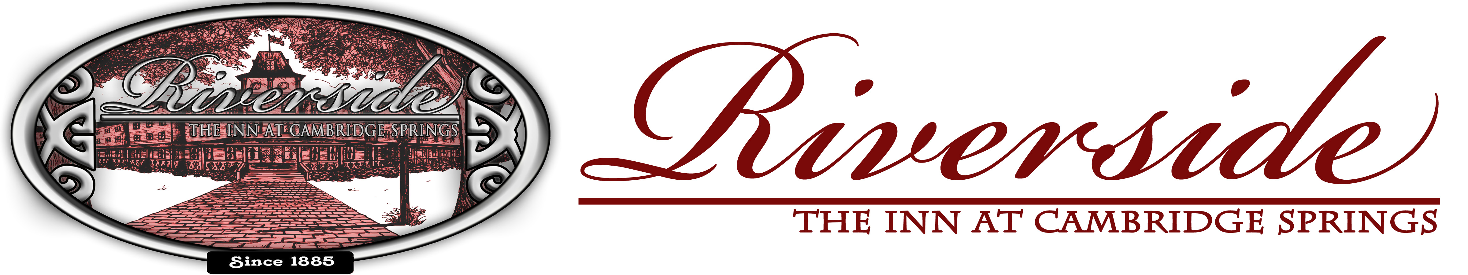 Find tickets from Riverside: The Inn at Cambridge Springs