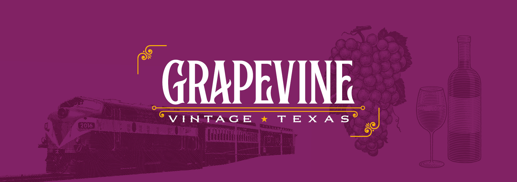Find tickets from Grapevine Convention & Visitors Bureau