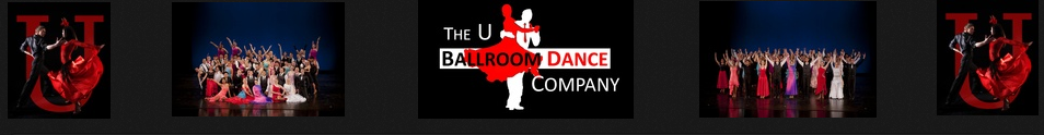 "Tickets for ""Cinemagic"" U Ballroom Dance Concert in SLC from ShowClix"