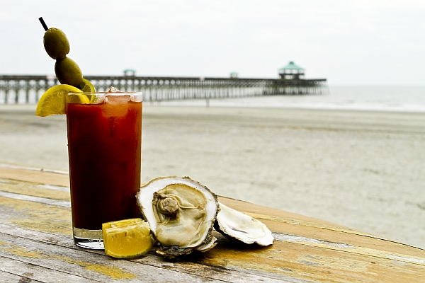 Tickets for New Year's Day Oyster Roast 2016 in Folly Beach from ShowClix