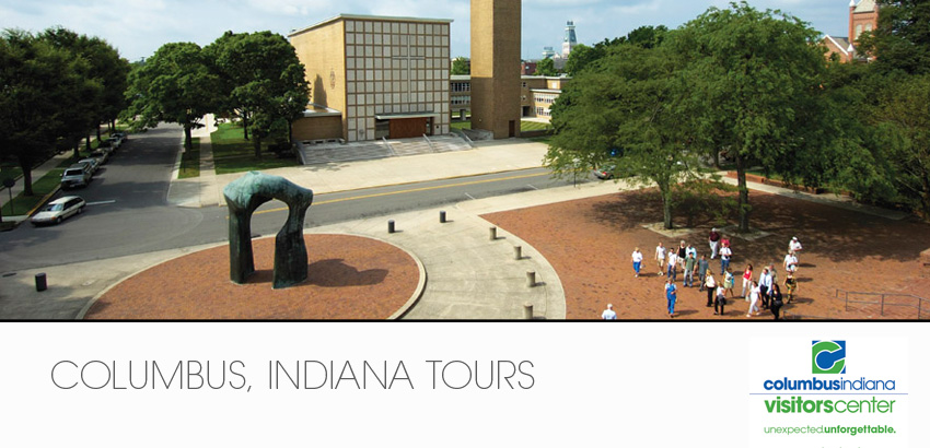 Find tickets from Columbus Area Visitors Center
