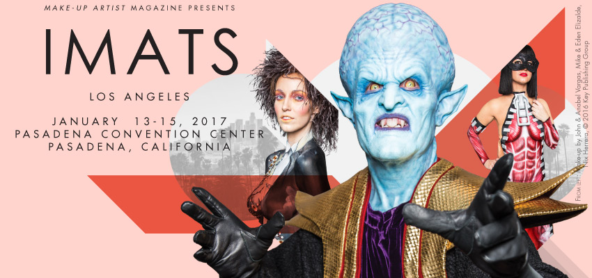 Tickets for IMATS Los Angeles 2017 in Pasadena from ShowClix