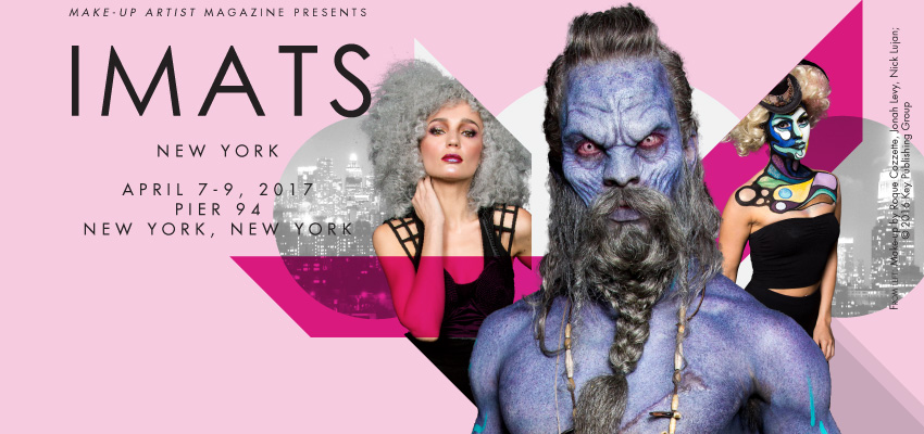 Tickets for IMATS New York 2014 in New York from ShowClix
