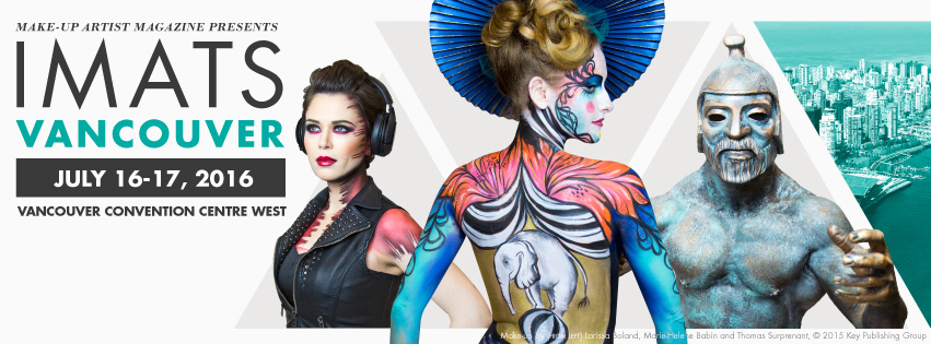Tickets for IMATS Vancouver 2015 in Vancouver from ShowClix