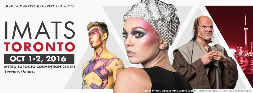Tickets for IMATS Toronto 2016 in Toronto from ShowClix