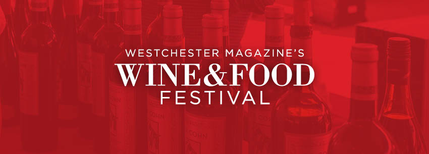 Tickets for Westchester Magazine's 2019 Wine & Food Festival in Valhalla from ShowClix