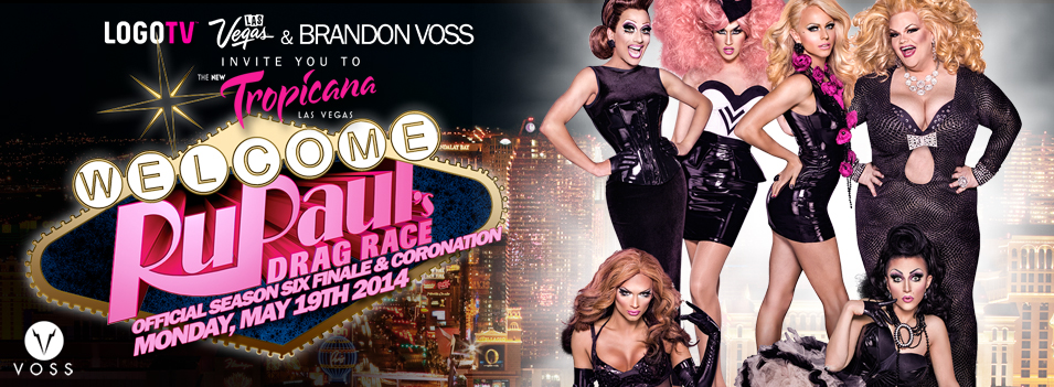 Tickets for RuPaul's Drag Race Season Six Premiere: Hollywood in Hollywood from ShowClix