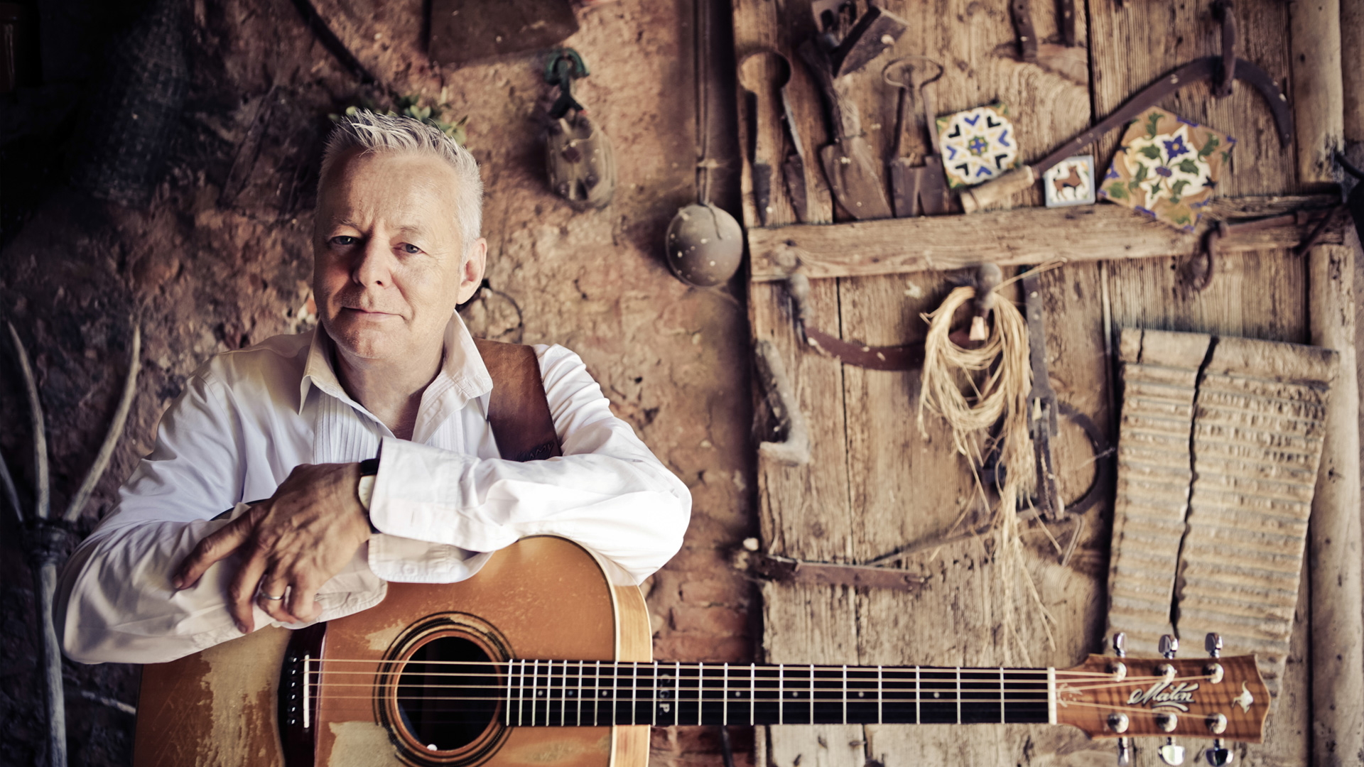 Tickets for Tommy Emmanuel Guitar Retreat Australia 2018 in Kalorama from Ticketbooth