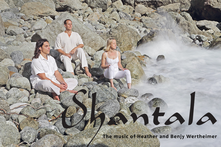 Tickets for An Evening of Kirtan with Shantala in Lincoln City from BrightStar Live Events