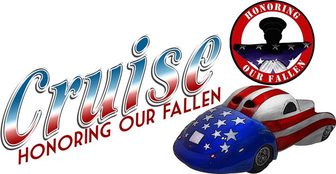 Tickets for Cruise Honoring Our Fallen 2016 in Rancho Dominguez from ShowClix