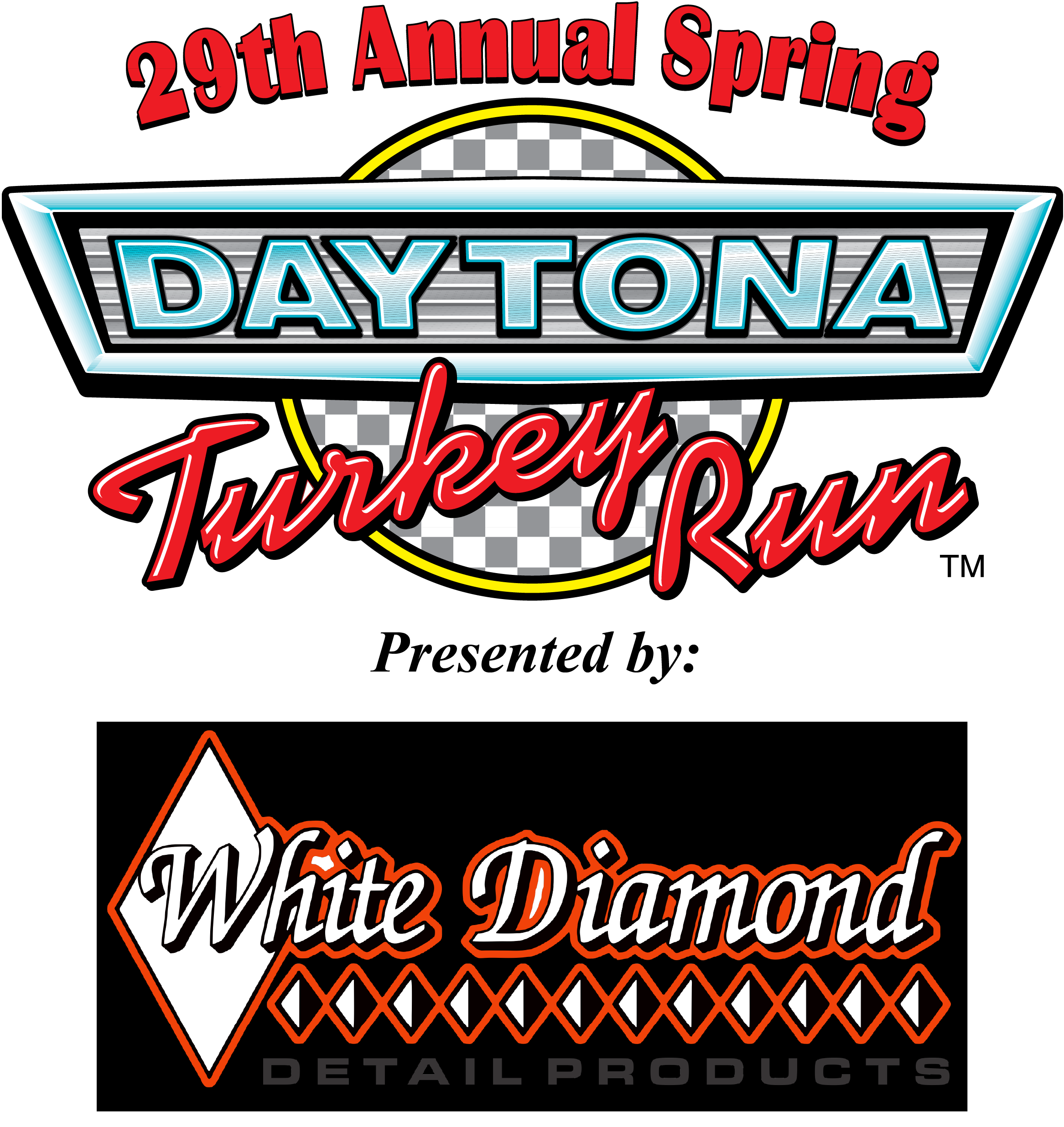 Tickets for 29th Spring Daytona Turkey Run in Daytona Beach from ShowClix