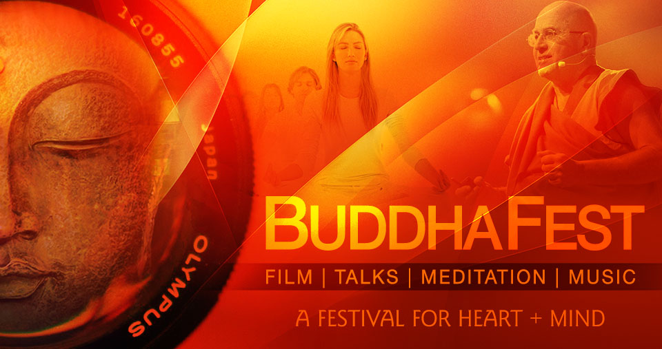 Tickets for BuddhaFest: A Talk with Allan Lokos in Arlington from BrightStar Live Events