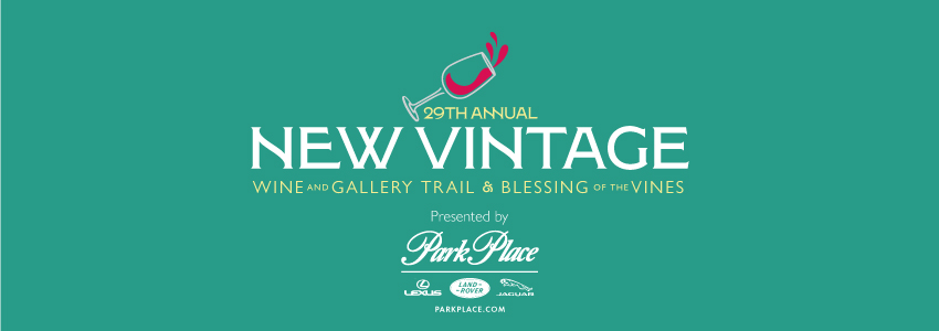Tickets for 27th Annual New Vintage Wine and Gallery Trail in Grapevine from Grapevine TicketLine