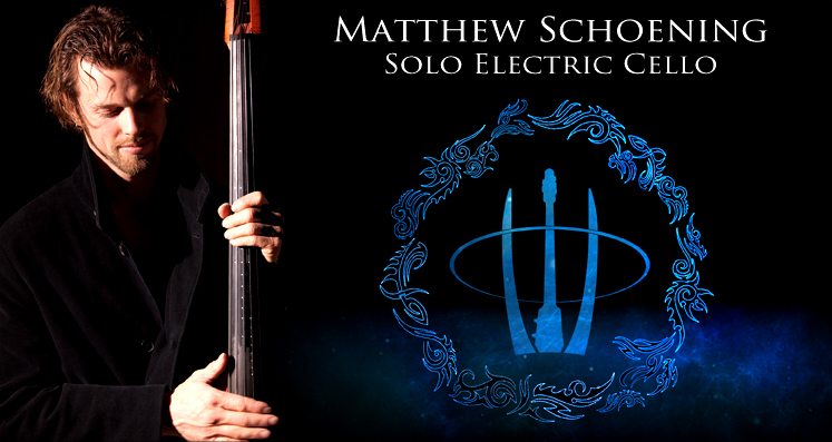 Tickets for Matthew Schoening Live in Concert - Encinitas CA in Encinitas from BrightStar Live Events