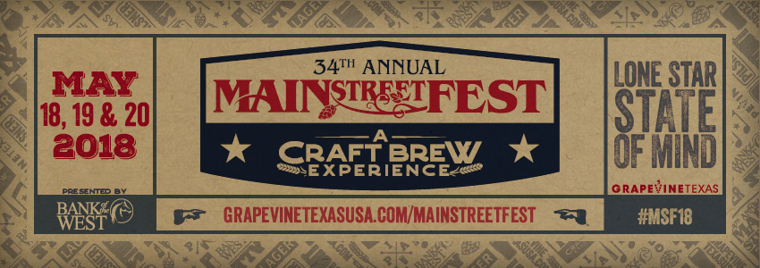 Tickets for Main Street Fest Unlimited Ride Pass in Grapevine from Grapevine TicketLine
