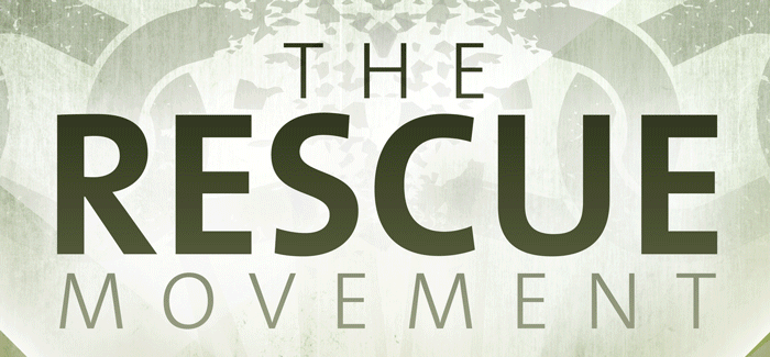 Tickets for The Rescue Movement - SUNSHINE COAST in Buderim from Ticketbooth